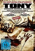 Tony London Serial Killer - Uncut
