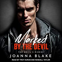 Marked by the Devil: The Devil's Riders, Book 5