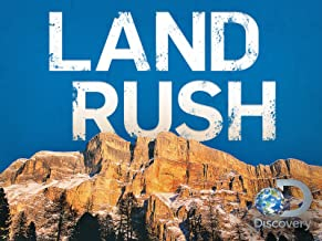 Best land rush discovery Reviews