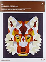 Best wolf sewing pattern Reviews