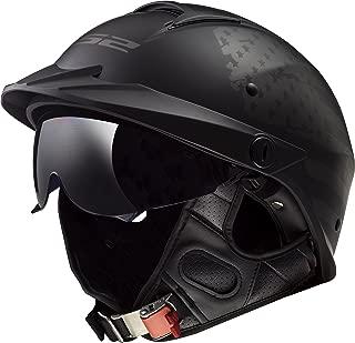 Best ls2 matte black helmet Reviews