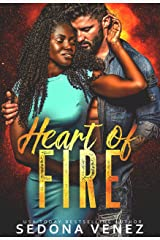 Heart of Fire:   Friends to Lovers Romance (Shameless Desires) Kindle Edition
