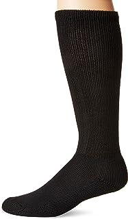 Thorlos Mens - Ms Anti-Fatigue Thick Padded Over The Calf Sock Hiking Socks