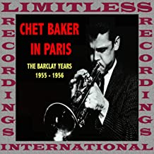 In Paris: The Complete 1955-1956 Barclay Sessions