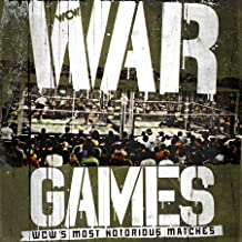 WWE War Games: WCW's Most Notorious Matches
