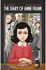 Anne Frank's Diary: The Graphic Adaptation (English Edition) Format Kindle