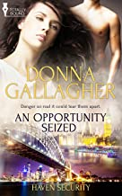 An Opportunity Seized (Haven Security Book 1)