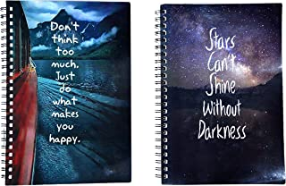 SUNKIRAN   Done For You Yearly Monthly Weekly Daily Undated Planner and Organizer  Affirmation and Gratitude Journal   Hab...
