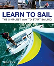 Learn to Sail (enhanced): The Simplest Way to Start Sailing (Wiley Nautical)