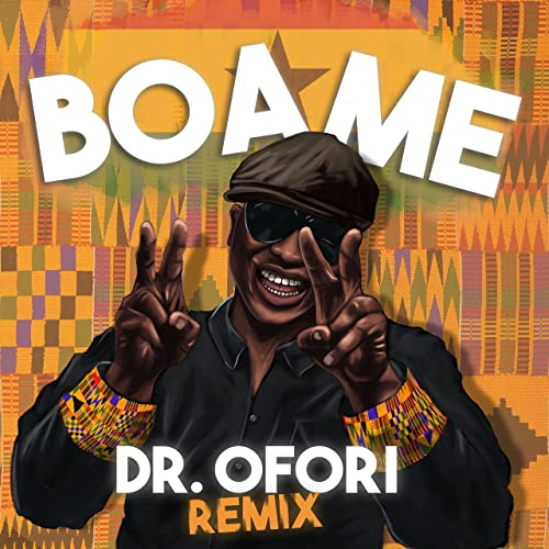Groovy Boa Me Dr Ofori Remix By Fuse Odg On Amazon Music Amazon Com Squirreltailoven Fun Painted Chair Ideas Images Squirreltailovenorg