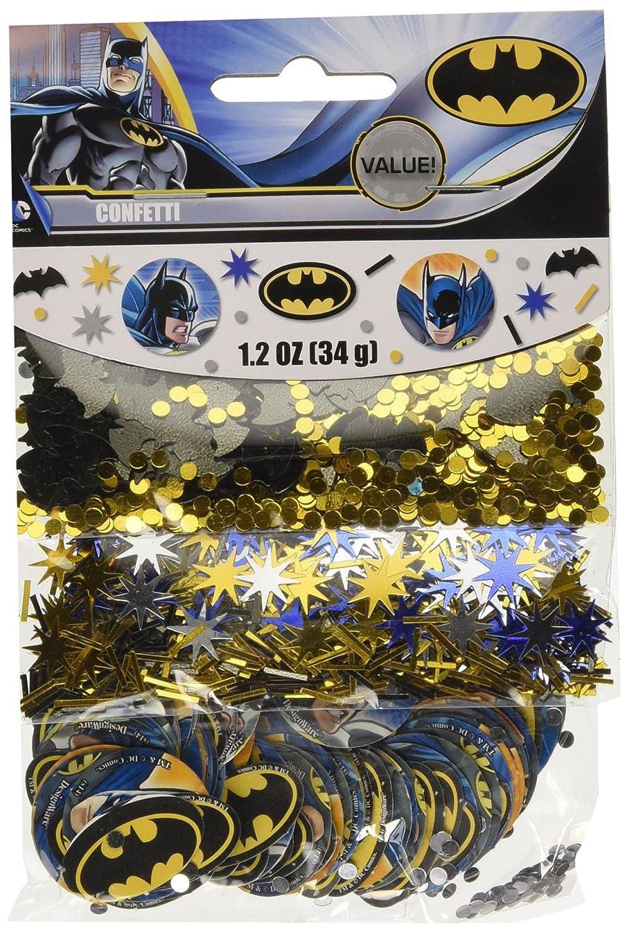 Batman Value Confetti, Party Favor