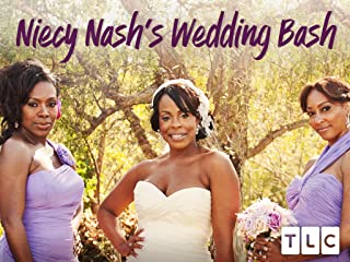 Niecy Nash's Wedding Bash Season 1