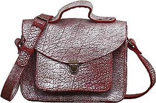 M Marron MON PARTENAIRE M Naturel sac /à/ main en cuir cabas fourre-tout style vintage PAUL MARIUS