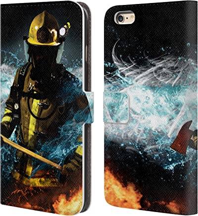 coque pompier iphone xr
