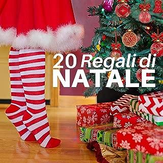 20 Regali di Natale - Musica Rilassante Natalizia Prime per Aspettare Babbo Natale