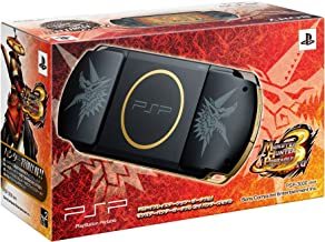 Playstation Portable Monster Hunter 3rd Hunters Model [Japan Import]