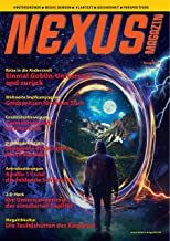 Nexus Magazin: Ausgabe 83, Juni - Juli 2019 (German Edition)