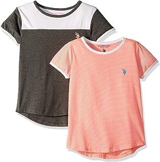 Girls' 2 Pack T-Shirt