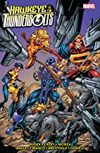 Hawkeye & The Thunderbolts Vol. 1 (Thunderbolts (1997-2003))