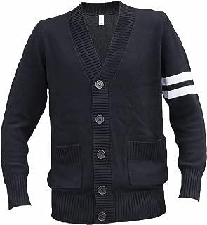 Best retro letterman sweater Reviews