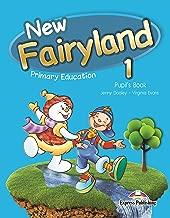 NEW FAIRYLAND 1 PB Pack ED.14 Express Publishing