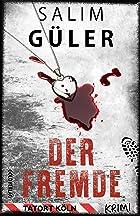 Coverbild von Der Fremde, von Salim Güler