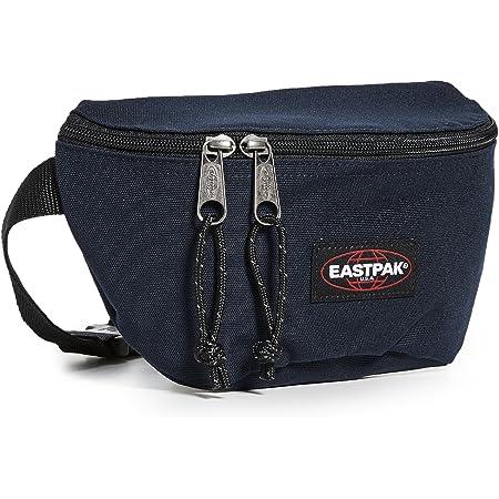 Eastpak Springer GüRteltasche 23cm 2L Grau Black Denim Mode-HüFttaschen Taschen