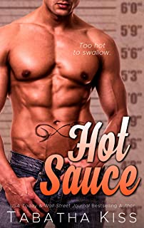 Hot Sauce (Sweet Cravings Book 3)