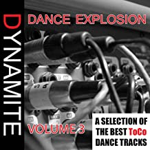 Dynamite Dance Explosion, Vol. 3