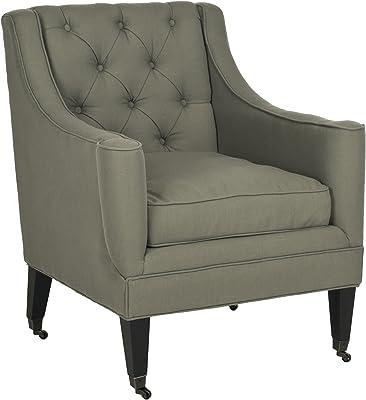 Safavieh Mercer Collection Sherman Arm Chair