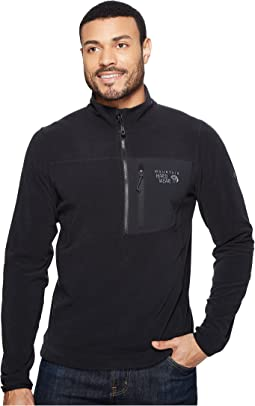 Strecker™ Lite Quarter-Zip