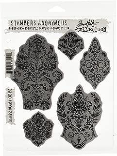 Best damask stamp set Reviews