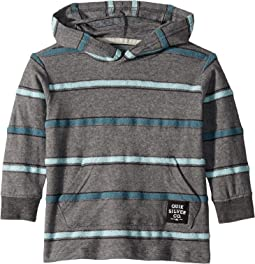 Ginza Hoodie (Toddler/Little Kids)