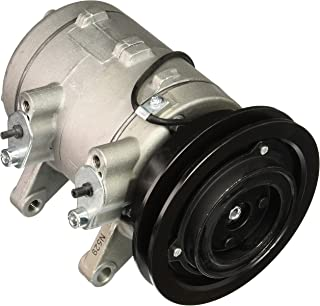 Four Seasons 68455 Compressor with Clutch