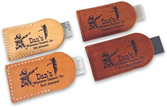 Bundle- 4 Piece Set Arkansas Pocket Sharpening Stones 3