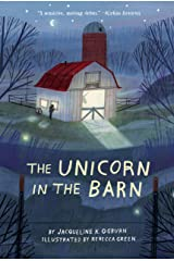 The Unicorn in the Barn Kindle Edition