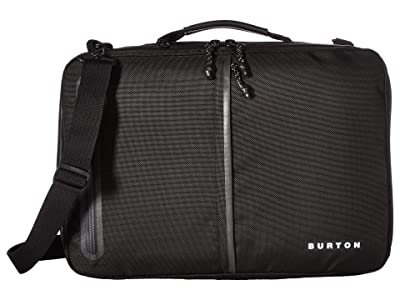 Burton Switchup Pack (True Black Ballistic) Backpack Bags