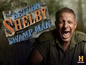 Best the return of shelby the swamp man Reviews