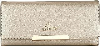 Lavie Astrid Blue Synthetic Women's Wallet
