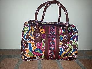 Longaberger Sisters Alysa Handbag Purse Tote New
