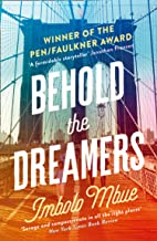 Behold the Dreamers: An Oprah's Book Club pick (English Edition)