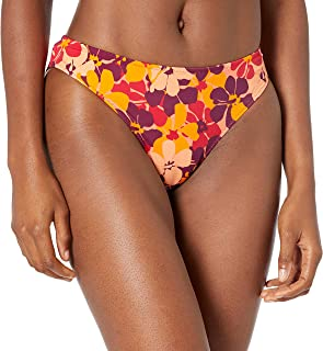 Amazon Essentials Parte inferior clásica de bikini. Braguita de bikini para Mujer