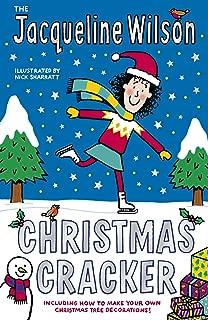 The Jacqueline Wilson Christmas Cracker (English Edition)