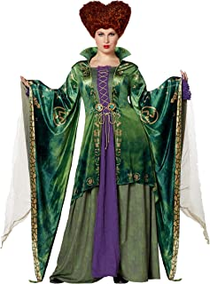 Best deluxe hocus pocus costume Reviews