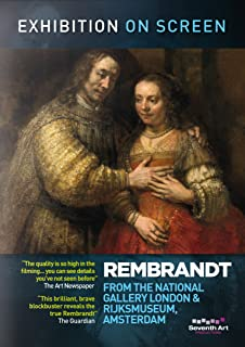 Best exhibition on screen rembrandt Reviews