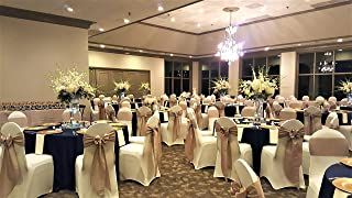 Best diy banquet chair covers Reviews