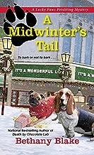 A Midwinter's Tail (Lucky Paws Petsitting Mystery)