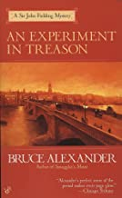 An Experiment in Treason (Sir John Fielding)