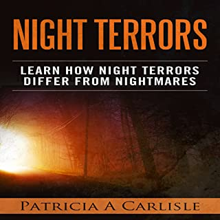 Night Terrors: Learn How Night Terrors Differ from Nightmares