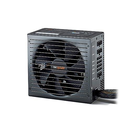 """Netzteil Be Quiet! BN235 E10-CM-600W Straight Power """"Modular"""""""